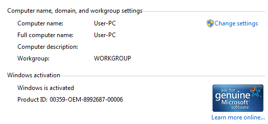 How to Check Window 10 is Genuine? Window is Activated or Not