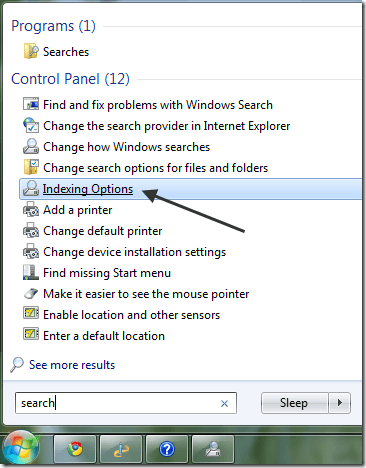 how to search for a file in windows 10