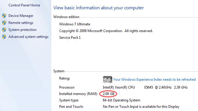 Why Does 64 Bit Windows Need Two Program Files Folders