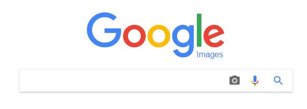 Google Bildersuche Upload