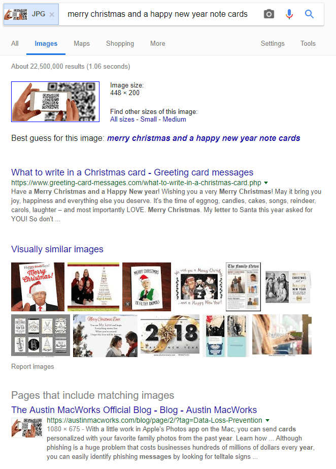 2 Tools To Perform Reverse Image Searches Online