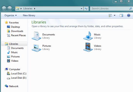 Best Windows 7 Explorer Tips and Tricks
