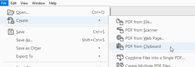 Can T Copy Text From A Pdf File