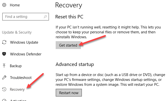 how to fix windows 8 store