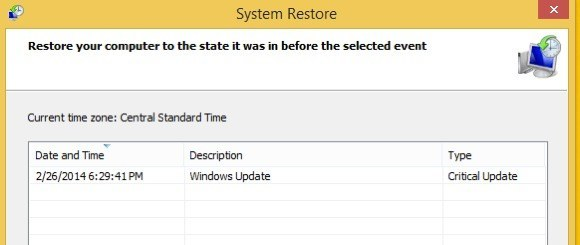 Fix Instruction At Referenced Memory Could Not Be Read